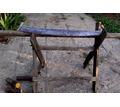 пила зубчатая двуручная бу по древесине в отличном состоянии - Инструменты, стройтехника в Кубани
