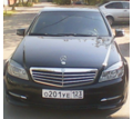 Mersedes C180 CGI - Легковые автомобили в Краснодаре