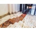 Натуральный камень - мрамор, гранит, травертин, оникс - Лестницы в Краснодаре