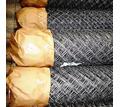 Продаем сетку-рабицу от производителя - Металл, металлоизделия в Туапсе