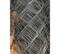 Сетка Рабица оцинкованная в рулонах оптом и в розницу с доставкой - Металл, металлоизделия в Сочи