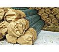 Прочная оцинкованная сетка рабица - Металл, металлоизделия в Новороссийске