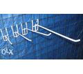 Крючки для сеток торговых, разных размеров, новые и б/у - Продажа в Краснодаре