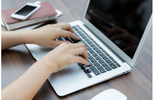 Удалённый работник - наборщик текстов, фото — «Реклама Сочи»