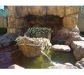 Арт-Бетон декор интерьера, экстерьера , ландшафт; скалы,  водоёмы, отделка бассейнов  и саун - Бани, бассейны и сауны в Краснодаре