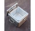 Пищевой контейнер-термос 12 л - Посуда в Кубани