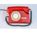 Телефон советский дисковый - Продажа в Краснодаре