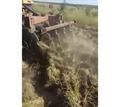 Вспашка земли - Сельхоз услуги в Краснодаре