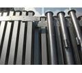 Прочные металлические столбы - Металл, металлоизделия в Горячем Ключе