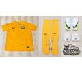 Экипировка футболиста (для подростка) - Активный отдых в Краснодаре