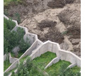 Противооползневые мероприятия - Проектные работы, геодезия в Сочи