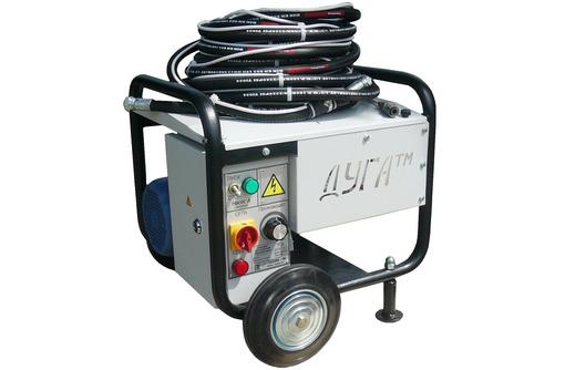 Оборудование для битумной мастики (ручной гудронатор) Дуга И1, фото — «Реклама Краснодара»