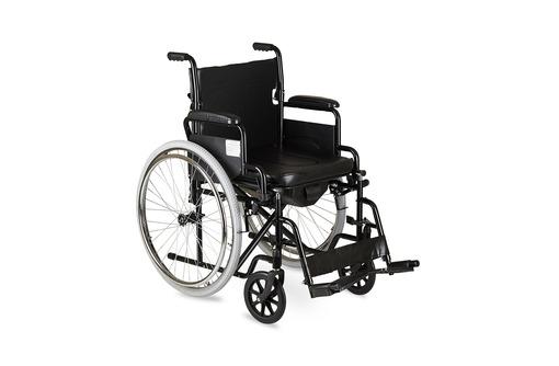 Продается инвалидная коляска-туалет Цена договорная, фото — «Реклама Армавира»