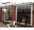 Прозрачные шторы для беседки, веранды - Окна в Геленджике
