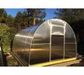 Теплицы с поликарбонатом УФ защитой и доставкой - Садовый инструмент, оборудование в Курганинске