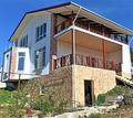 Продается новый дом в стиле шале, в центре Сочи. - Дома в Сочи