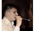 Профессиональный певец - Свадьбы, торжества в Краснодаре