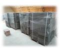 Стеновые арболитовые блоки  М25 - Кирпичи, камни, блоки в Краснодаре