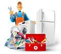Ремонт холодильников,стиральных машин,электроплит. - Ремонт техники в Краснодаре