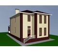 Новый дом на участке 6 соток - Дома в Анапе