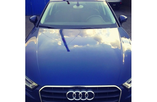 Ослепительный блеск автомобиля - полировка в центре Краснодара!, фото — «Реклама Краснодара»