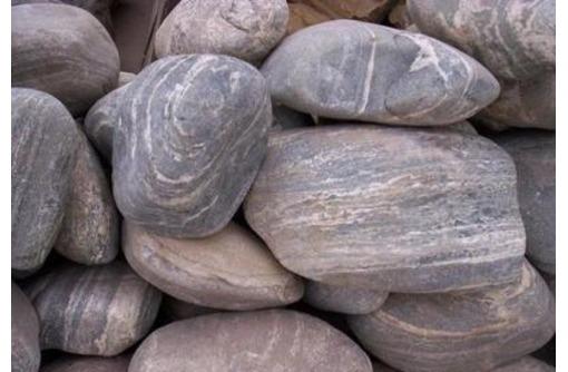 Камень бутовый фр.0-500 мм, фото — «Реклама Краснодара»