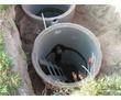 Монтаж канализации, копка септиков, фото — «Реклама Краснодара»