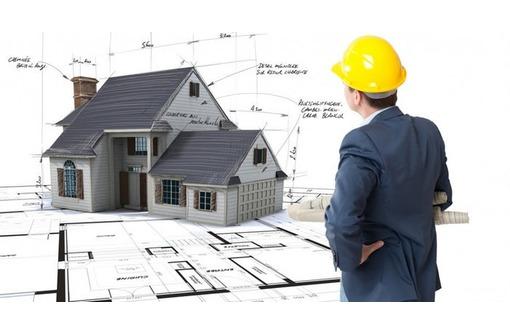 Независимая строительная экспертиза, фото — «Реклама Анапы»