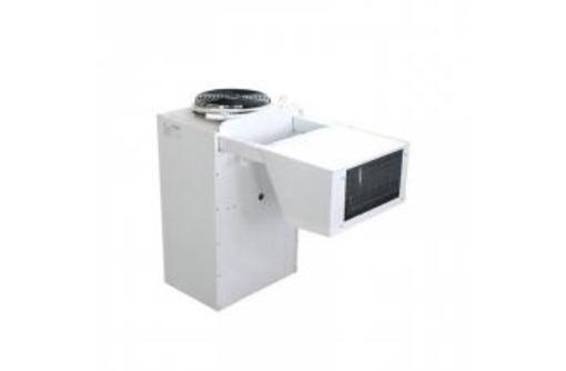 Холодильно-морозильный агрегат AMS -  105, фото — «Реклама Краснодара»
