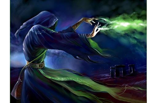 Ведьма (не салон) Черная и белая магия, фото — «Реклама Сочи»