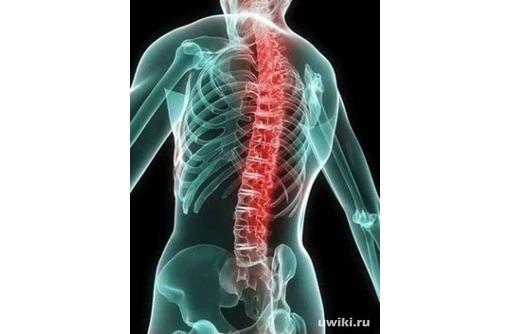 Лечебный массаж профессионально, фото — «Реклама Краснодара»