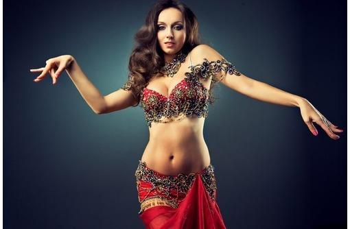 Восточные танцы для взрослых, фото — «Реклама Новороссийска»