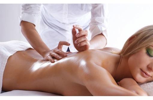 Лечебный массаж в Краснодаре, фото — «Реклама Краснодара»