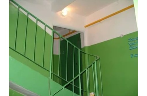 Ремонт подъездов и этажей, фото — «Реклама Краснодара»
