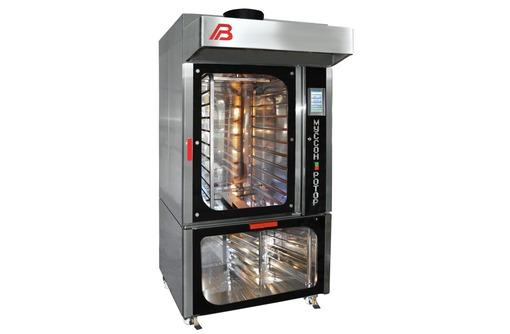 Пекарское оборудование, печь ротационная электрическая, фото — «Реклама Краснодара»
