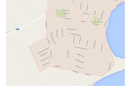продаю земельный участок ст-ца Старокорсунская ул.Полевая, фото — «Реклама Краснодара»