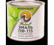 ЭМАЛЬ ПФ-115      60,00р/кг, фото — «Реклама Геленджика»