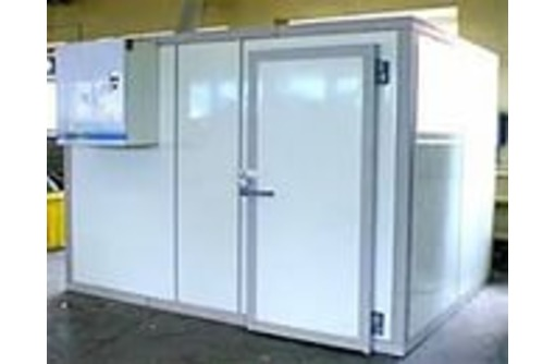 Холодильная камера 6,6м3 (Ариада), фото — «Реклама Краснодара»