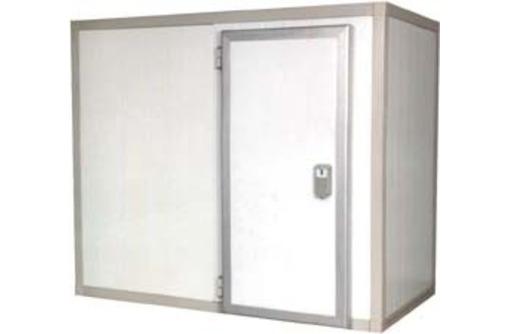 Холодильная камера 11,8м3, фото — «Реклама Краснодара»
