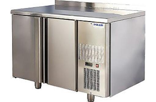 Стол холодильный Grand Polair, фото — «Реклама Краснодара»