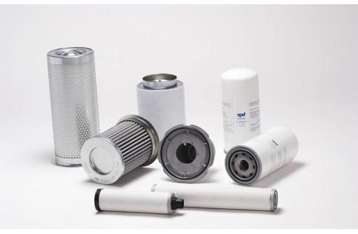 Фильтр масляный для компрессора, фото — «Реклама Краснодара»