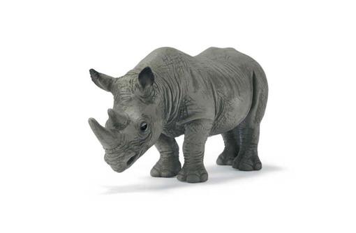 скульптура носорога из металла, фото — «Реклама Краснодара»