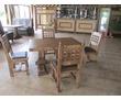Мебель под заказ из массива дерева в Краснодаре, фото — «Реклама Краснодара»
