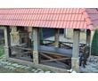 Беседки, перголы, крыльцо, мостики, вазоны деревянные, фото — «Реклама Апшеронска»