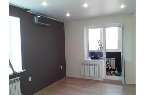 Ремонт и отделка квартир под ключ, фото — «Реклама Кропоткина»