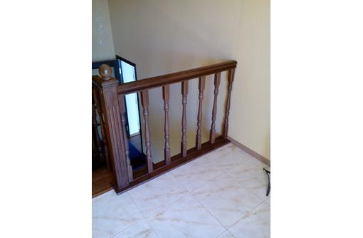 Лестницы из ясеня, дуба, бука, фото — «Реклама Кропоткина»