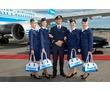 Сервис горячих авиабилетов в Краснодаре - цены ниже чем в кассе аэропорта, фото — «Реклама Краснодара»