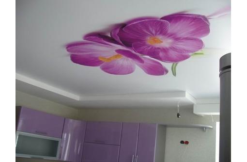 Натяжные ЭКО-потолки в Гулькевичи от 250 рублей - потолки нового поколения!, фото — «Реклама Гулькевичей»