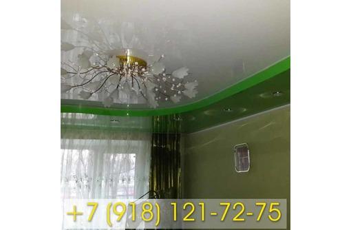 Натяжные потолки в Гулькевичи 300 рублей!, фото — «Реклама Гулькевичей»