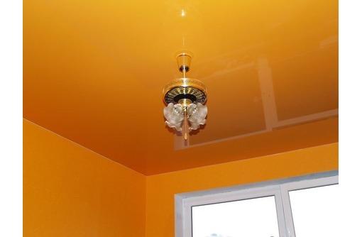 НАДЁЖНЫЕ натяжные потолки в Кропоткине - Франция, Бельгия, фото — «Реклама Кропоткина»